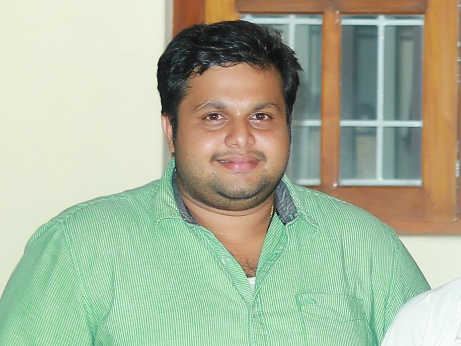 Ravi Santosh