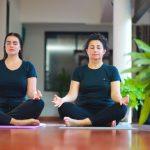 Clase de meditacion