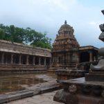 Kubakonam temple