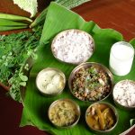 Ayurvedic diet food